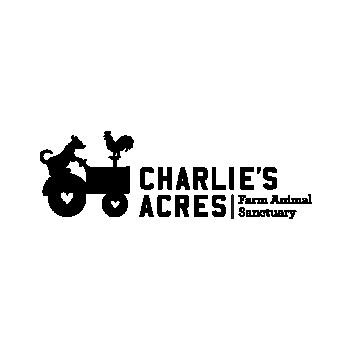 Supporter Logo - Charlie's Acres