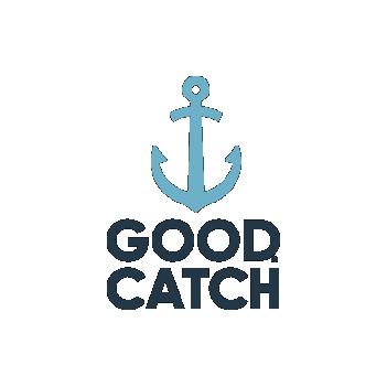 Supporter Logo - Good Catch