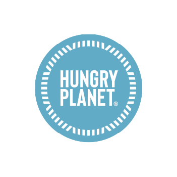 Supporter Logo - Hungry Planet