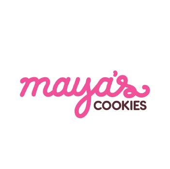 Supporter Logo - Maya's Cookies