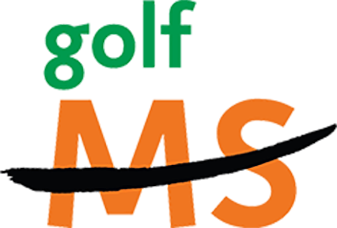 Golf MS logo