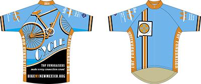 2014 Bike Jersey