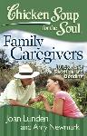 Click here for more information about TXH Chicken Soup for the Soul: Family Caregivers