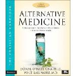 Click here for more information about TXH The Alternative Medicine Handbook