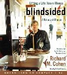 Click here for more information about TXH Blindsided:  Lifing A Life Above Illness