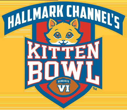 2019 Kitten Bowl logo