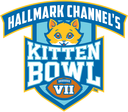 2020 Kitten Bowl logo