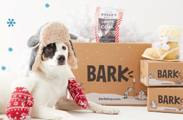 Shop BarkBox and BarkShop