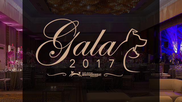 2017 Get Your Rescue On Gala