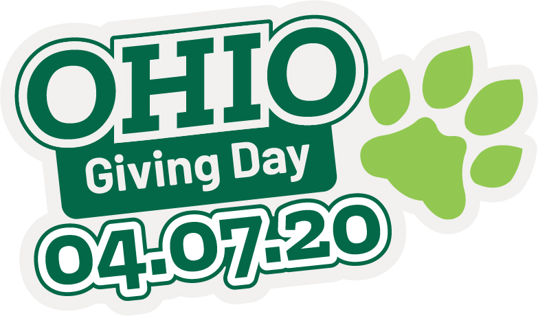 Giving Day 2020 logo