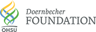 Doernbecher Foundation logo for header