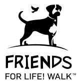 Friends For Life Logo