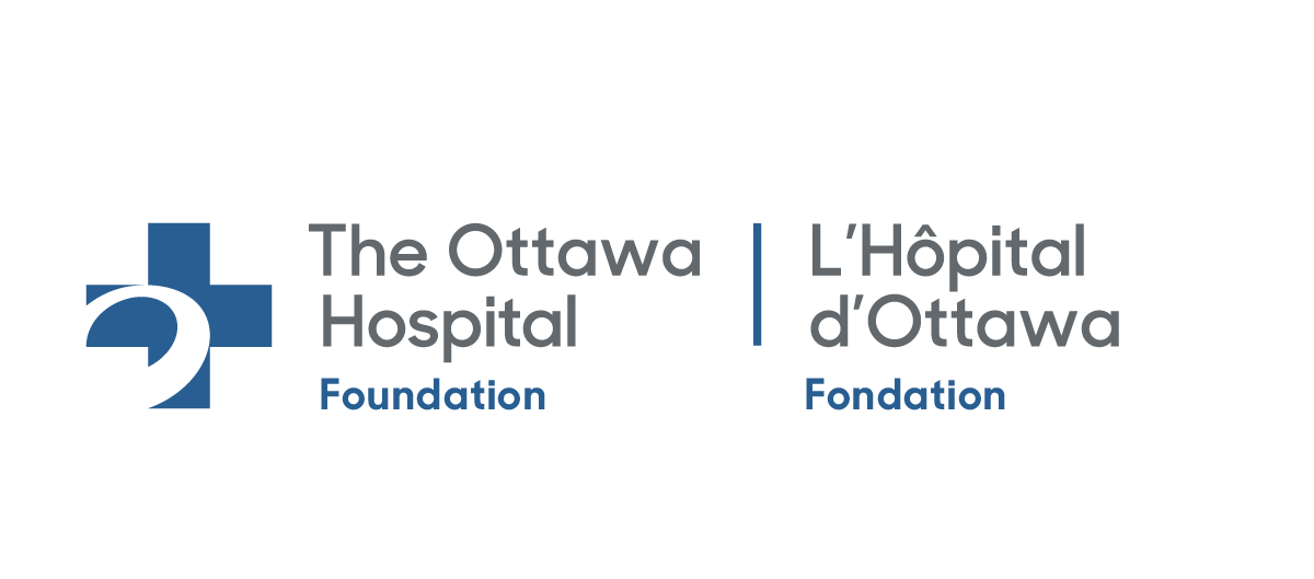 The Ottawa Hospital Foundation - La Fondation de l'Hôpital d'Ottawa