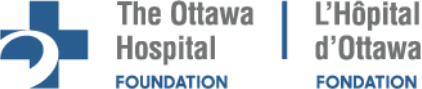 The Ottawa Hospital Foundation Logo