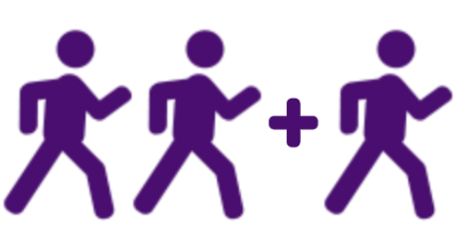 PurpleStride Join a Team Registration
