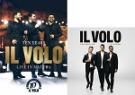 Click here for more information about IL Volo: Ten Years CD + DVD