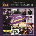 Click here for more information about Doo Wop Generations - CD