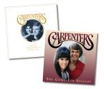 Click here for more information about Carpenters Complete Singles and Carpenters with the Royal Philharmonic Orchestra - 4CD set
