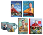 Click here for more information about Mister Rogers: It's You I Like Combo