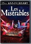 Click here for more information about Les Miserables: In Concert - The 25th Anniversary DVD