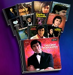 Click here for more information about Engelbert Humperdinck in Hawaii - 11CD Set