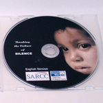 CO-09-01 - Breaking the Culture of Silence - DVD (English or