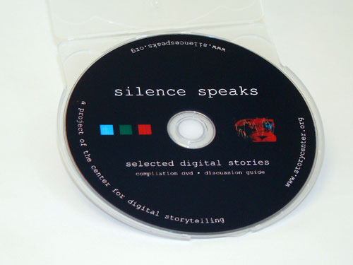 Stephanie King - CO-09-02_Silence Speaks Survivor Digital St
