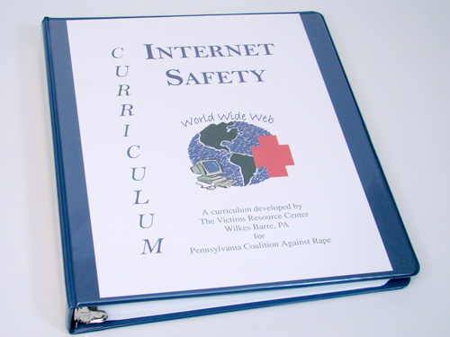 Stephanie King - CO-17-01_Staying Safe on the Internet Curri