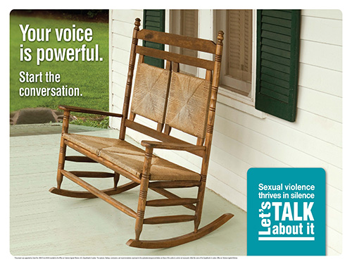 SP-14-03_Let's Talk About it Rocking Chair