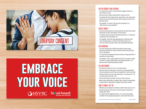 SP-18-04 Everyday Consent Palm Card
