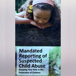 BR-16-01 - Mandated Reporting of Suspected Child Abuse (per pack of 50)