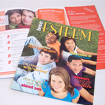 Click here for more information about PA-01-21 - TEENesteem Magazine