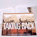 Click here for more information about PA-06-02B - Taking Back the Night:  The Story of PA's Anti-Sexual Violence Movement  (2nd Quality)