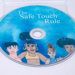 Click here for more information about VI-11-02 -The Safe Touch Rule Video  (DVD)