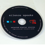 CO-09-02 - Silence Speaks Survivor Digital Story DVD
