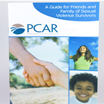 Click here for more information about BR-04-01c - A Guide for Friends and Family of Sexual Violence Survivors (225 guides) English