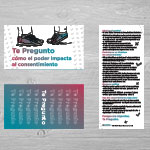 "Click here for more information about SP-19-17 - ""Te Pregunto como el poder impacta al consentimiento"" Palm Card (50 pack)"