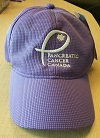 Click here for more information about PCC purple dri-fit hat