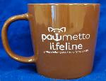 Click here for more information about Pawmetto Lifeline Mug