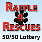 Click here for more information about Raffle 4 Rescues Winter Ticket 2016