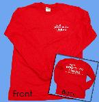 Click here for more information about Red Pawmetto Lifeline T-Shirt