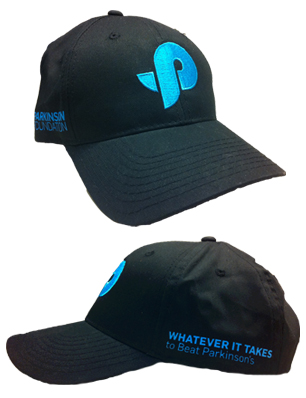 Whatever It Takes hat