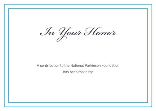 Memorial Fundraising Wording | just b.CAUSE