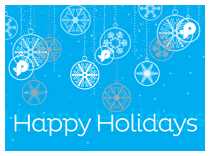 Happy Holidays from NPF
