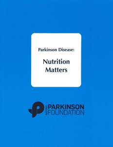 Nutrition Matters