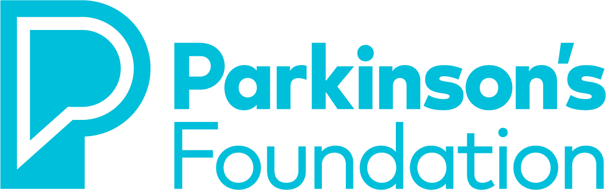 Parkinson Foundation Logo