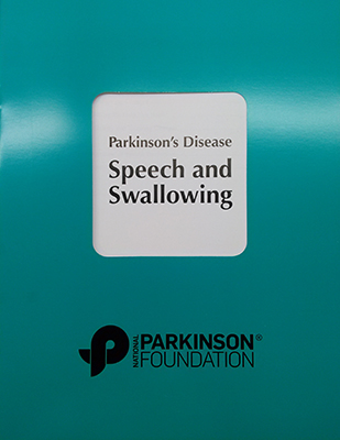 Speech & Swallowing