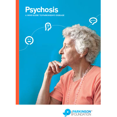 Psychosis: A Mind Guide to Parkinson's Disease