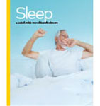 Click here for more information about Sleep: A Mind Guide to Parkinson's Disease