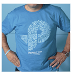 Click here for more information about Beat Parkinson's men's t-shirt